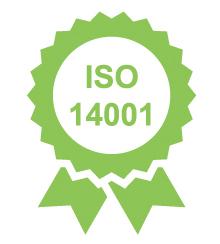 1992年永光化學取得ISO14001環境管理系統認證, 為台灣化工業第一家企業.